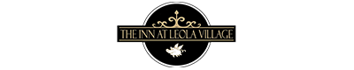 The Inn At Leola Village, A Historic Hotel of America  Leola - Logo